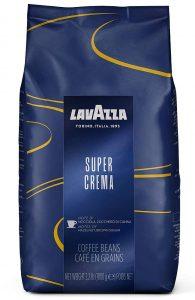 Lavazza Coffee Beans