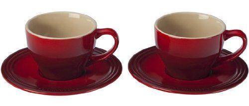 Le Creuset Espresso Cups